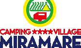 Logo Camping Miramare